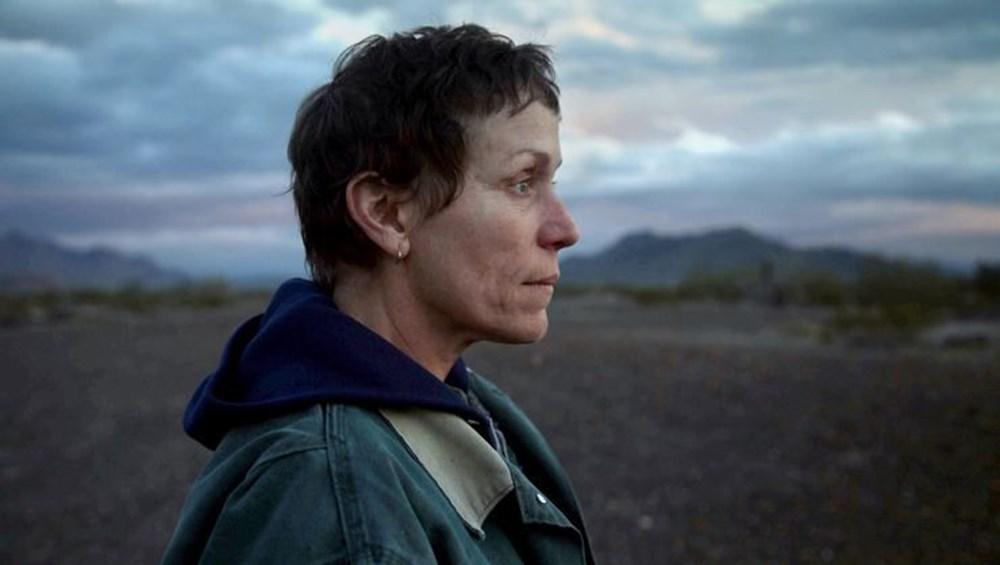"""Ən yaxşı aktrisa - Frances McDormand, """"Nomadland"""""""