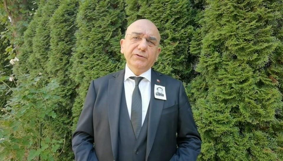 Türkiye'nin Viyana Büyükelçisi Ozan Ceyhun