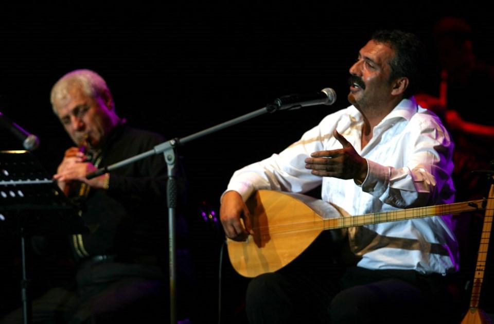 Bingöl ile Gasparyan'ın 2007'deki konserinden....