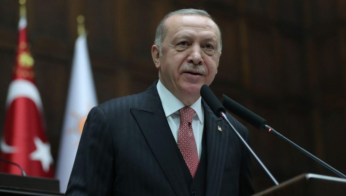 Cumhurbaşkanı Erdoğan, ABD'li şirketlerle görüşecek