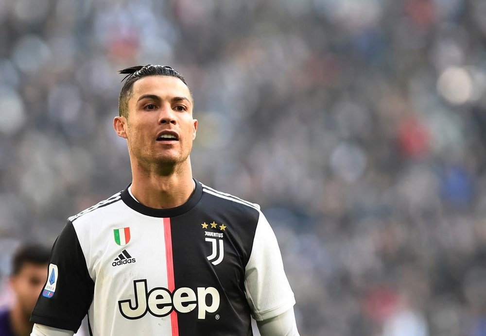 FIFA 21'in en iyi 10 futbolcusu belli oldu - 9