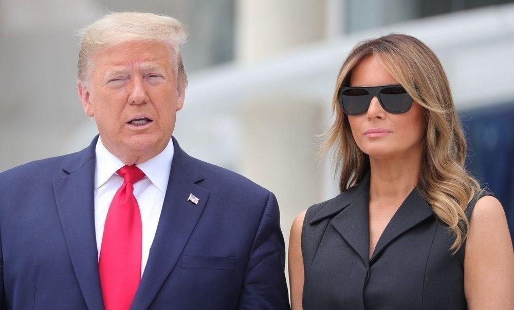 Donald Trump'ı zora sokacak kitaba onay (Too Much and Never Enough) - 7
