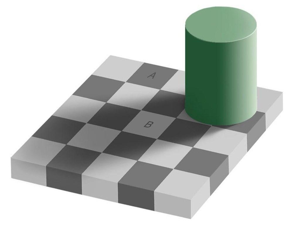 Kafanızı karıştıracak illüzyonlar - 10