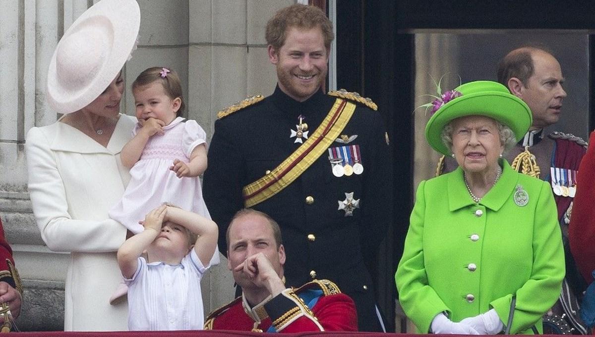Kraliyet uzmanı açıkladı: Kraliçe, Prens Harry'nin akıl sağlığı için endişeli