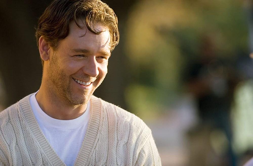 Çocuk oyunculaktan zirveye: Russell Crowe - 24