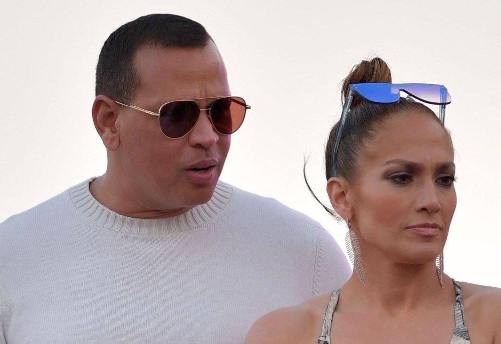Jennifer Lopez defalarca polise şikayet edildi - 6
