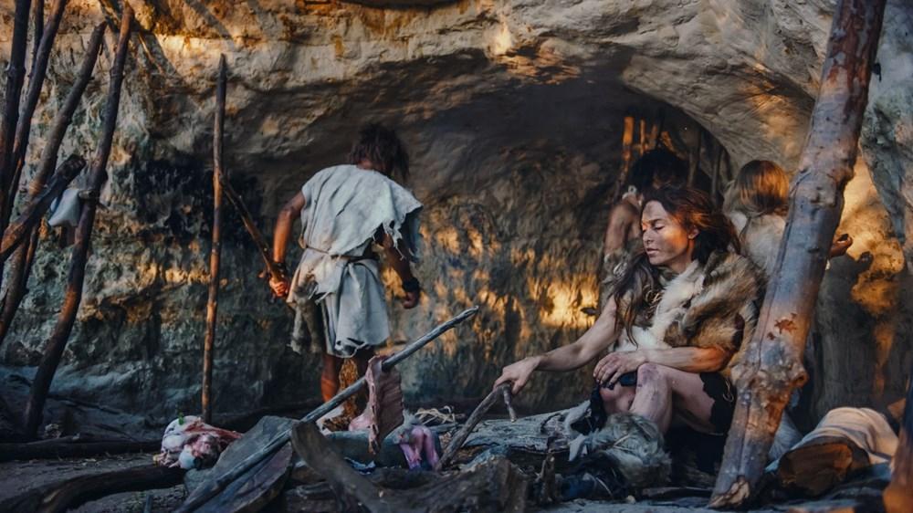 Peru'da bulunan 9 bin yıl önce ölen kadın avcının mezarı, ilk insanlar arasındaki cinsiyet eşitliğini ortaya çıkardı - 7