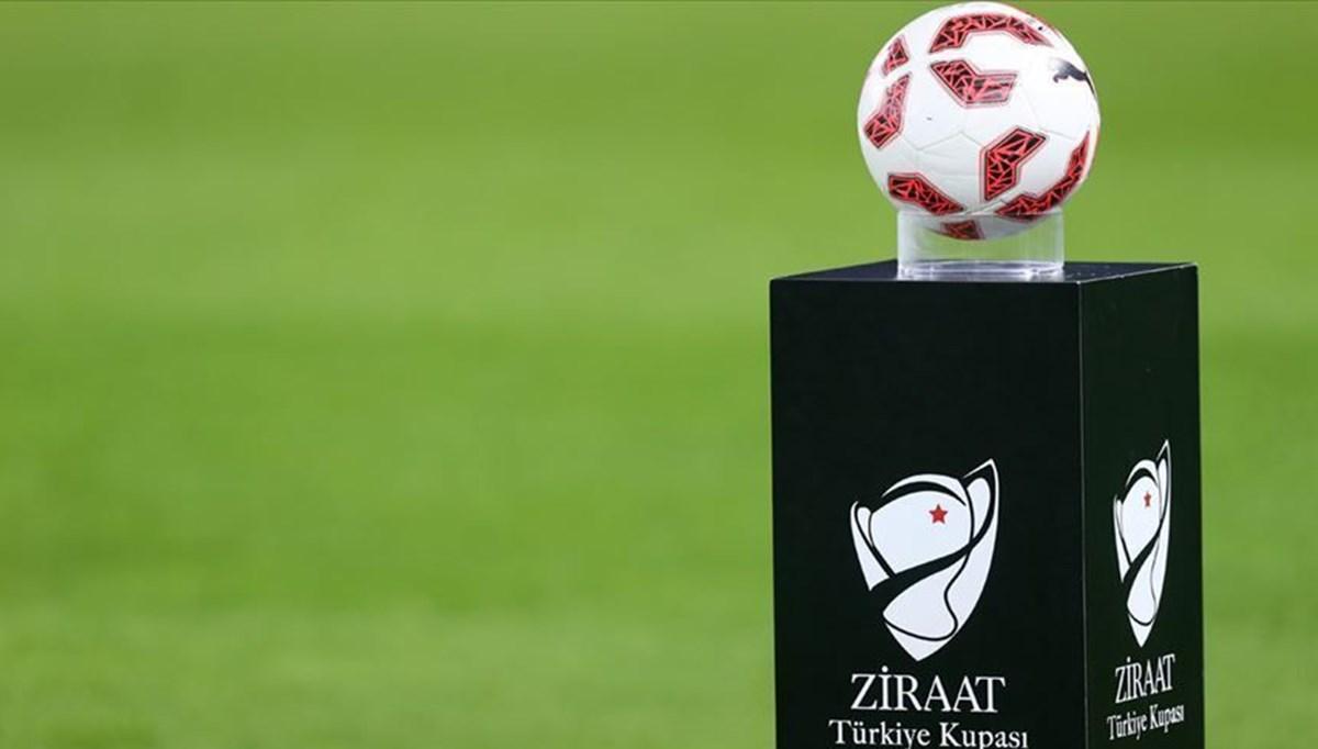 SON DAKİKA:Türkiye Kupası finaline seyirci alınacak