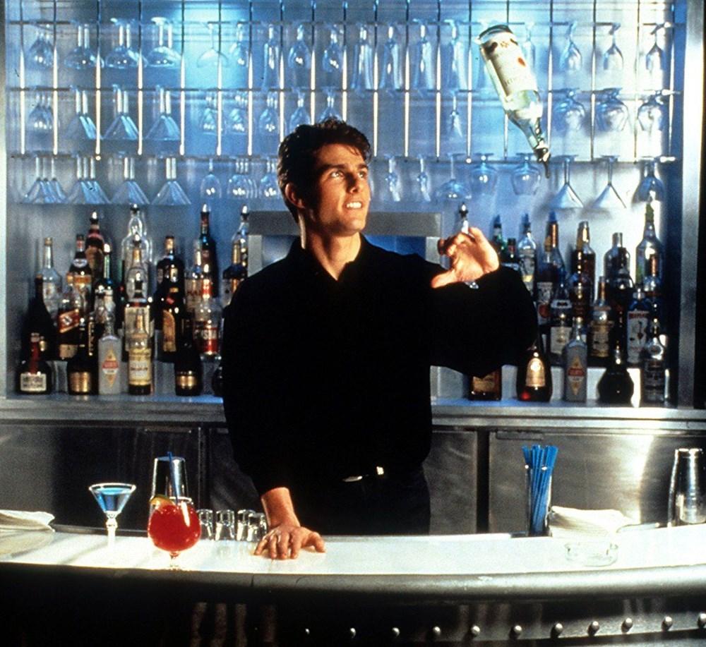 Hollywood'un yaşlanmayan yıldızı Tom Cruise - 2