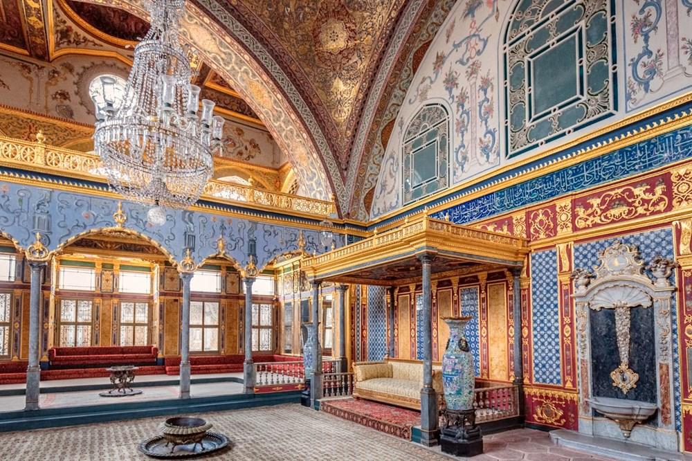 Yeni normalde şehrini baştan keşfet: İstanbul'un en Instagram'lık yerleri - 9