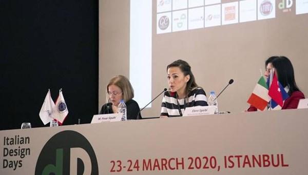 Dünyaca ünlü İtalyan tasarımcılar, İstanbul'a gelecek