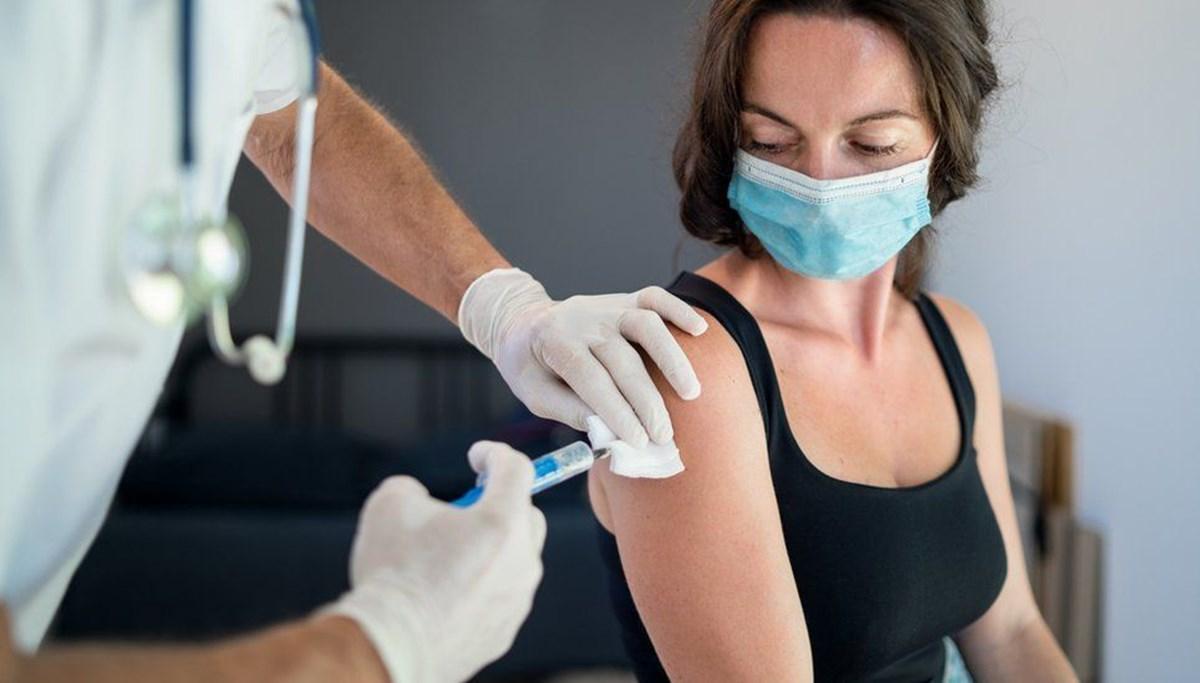Corona virüsün mutasyonlarına karşı üçüncü doz aşının insan denemelerine başlandı