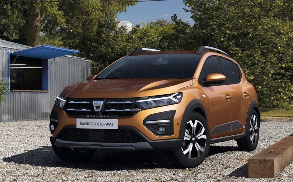 2021 yılında Türkiye'de satılan yeni otomobil modelleri - 22