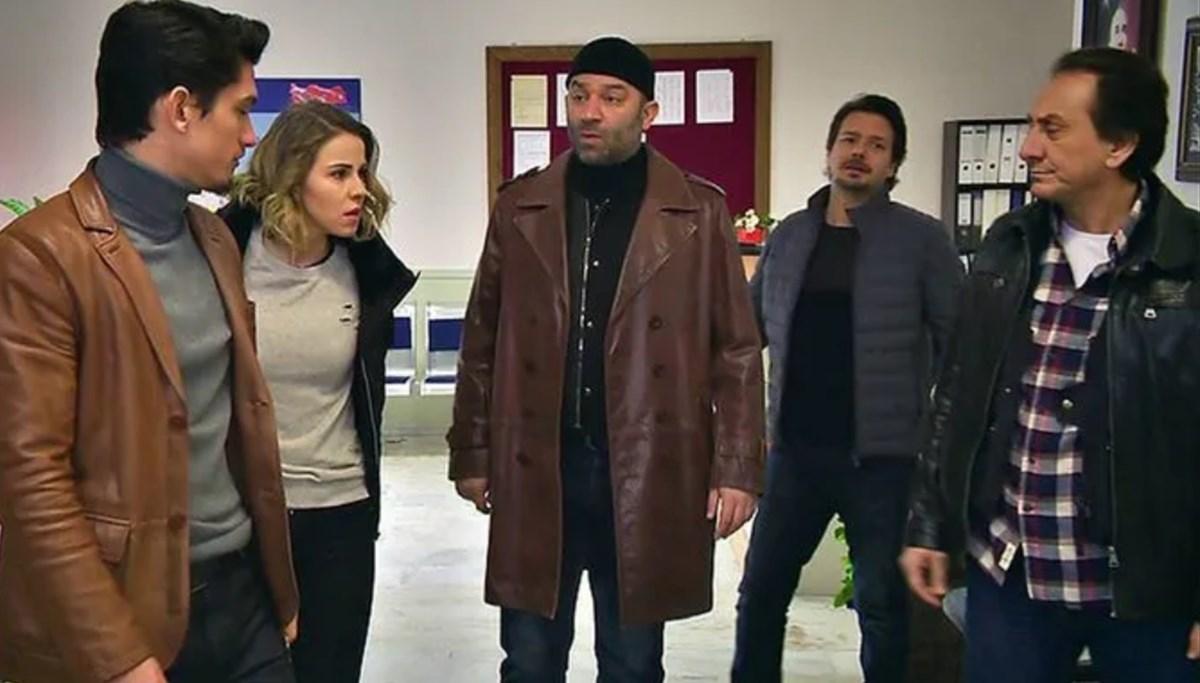 Arka Sokaklar'ın Volkan'ı Boğaç Aksoy kansere yakalandı