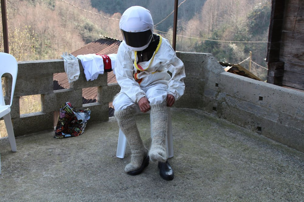 'Rizeli astronotlar'a Rusya'dan davet - 1