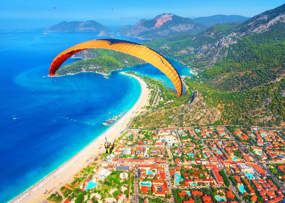 Türkiye'de gezilecek yerler: Görülmesi gereken turistik ve tarihi 50 yer! - 16