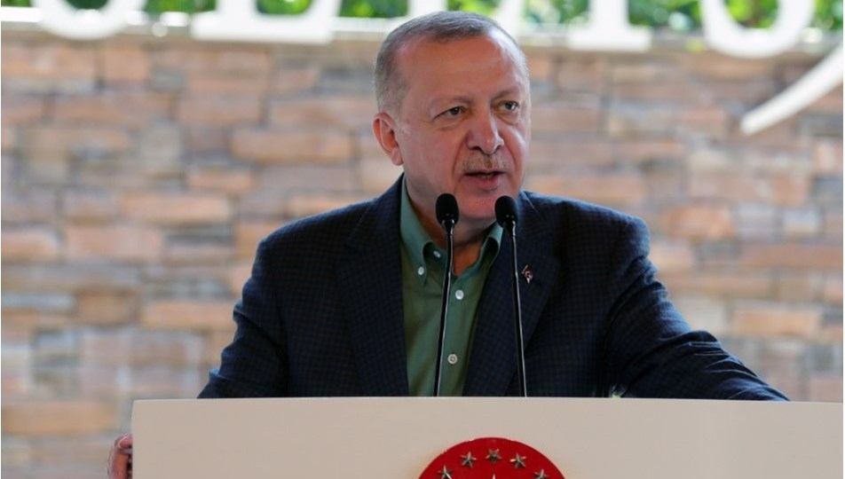Cumhurbaşkanı Erdoğan: Kabine toplantısı sonrası turizmde KDV desteği konusunda müjdeyi vereceğim