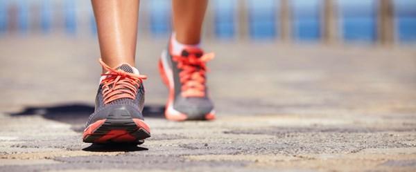 Yürüyüş kalbi koruyor, ağır spor vuruyor