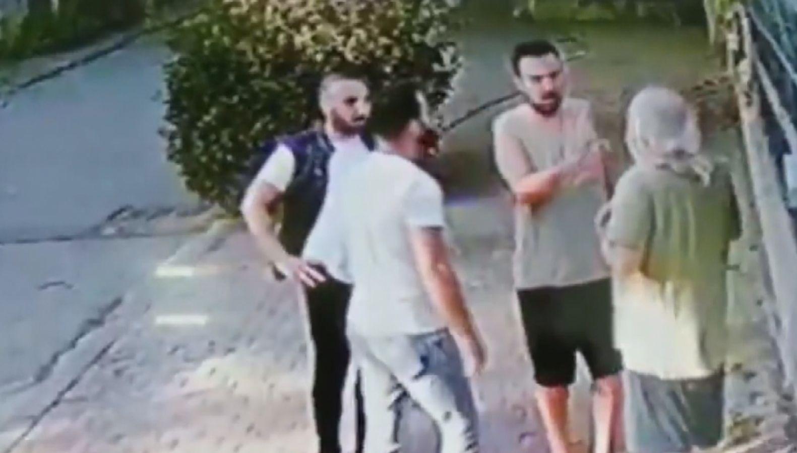 Komşunu darp eden Halil Sezai'nin avukatından açıklama
