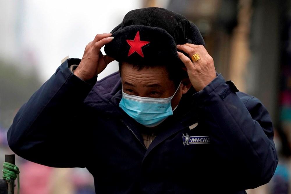 Wuhan'da salgından eser yok: Sıkı karantinanın yıldönümü - 13
