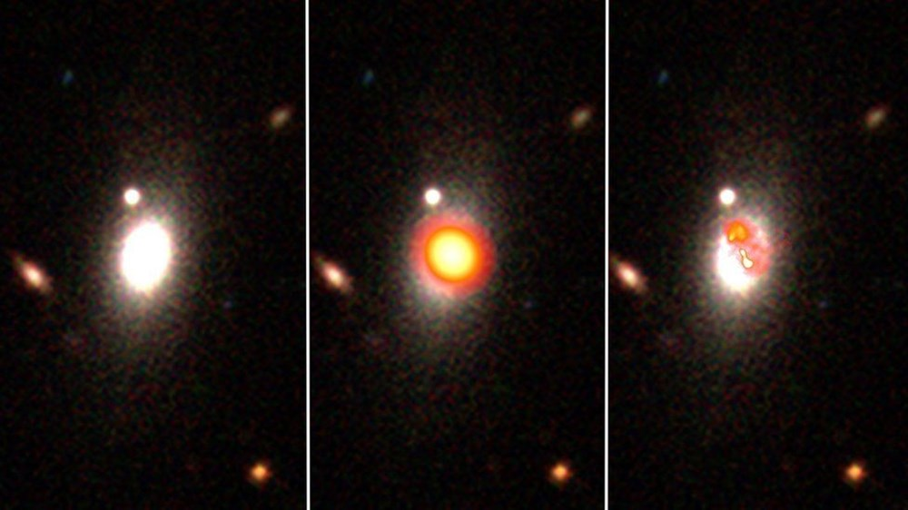 The most detailed photos of galaxies ever taken - 5