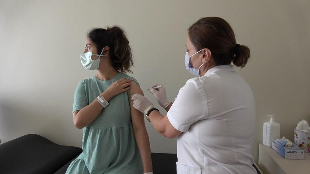 Türkiye'de üçüncü doz aşılama başladı: İşte 5 soruda merak edilenler - 3