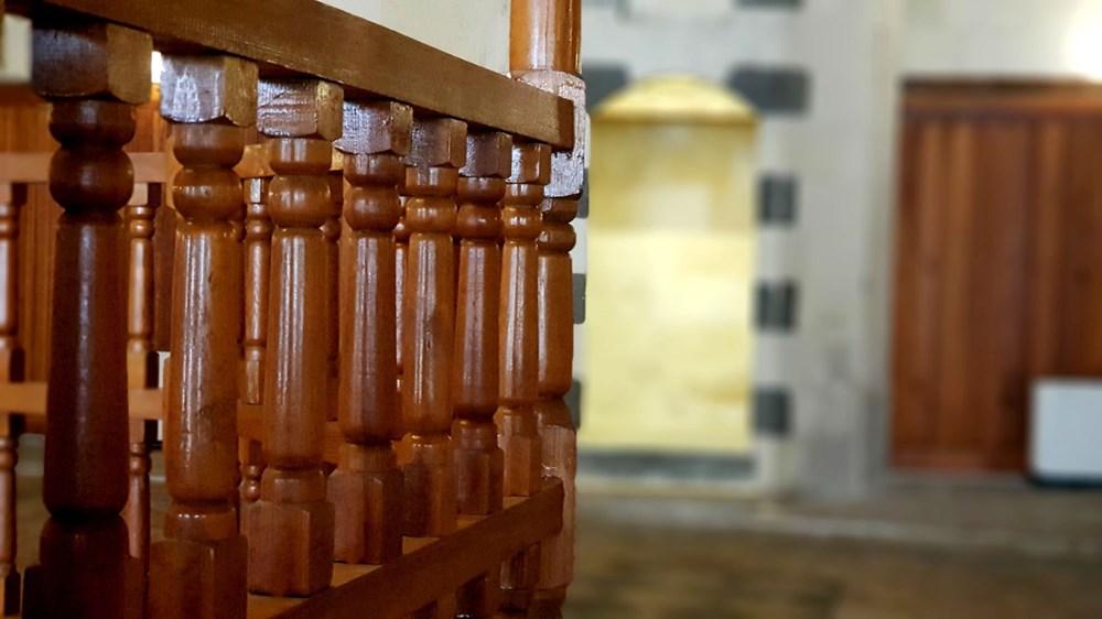 Gaziantep ve Kilis'teki kilise ve sinagoglara restorasyon - 2