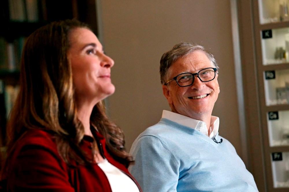Bill Gates: Evliliğim benim yüzümden battı - 3