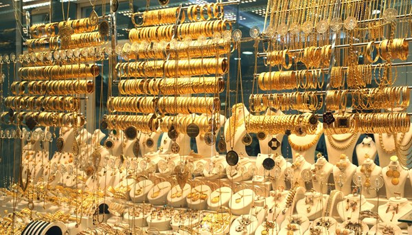 Altın 'yok' satıyor