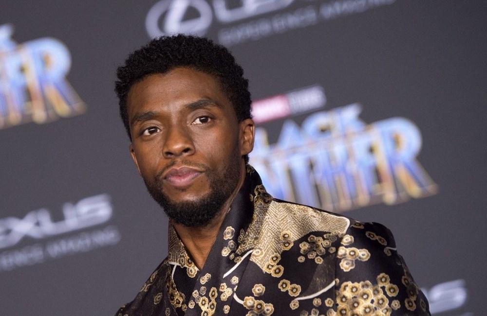 Black Panther'in yönetmeni Ryan Coogler: En önemli repliklerden biri Chadwick Boseman'ın fikriydi - 3