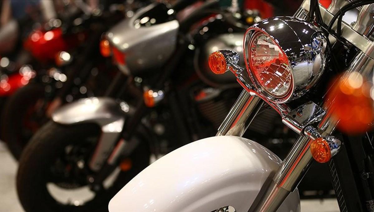 Nijerya'da bir eyalette motosiklet kullanımı yasaklandı