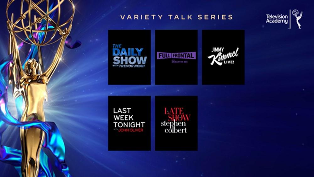 72. Emmy Ödülleri 2020 adayları belli oldu - 11