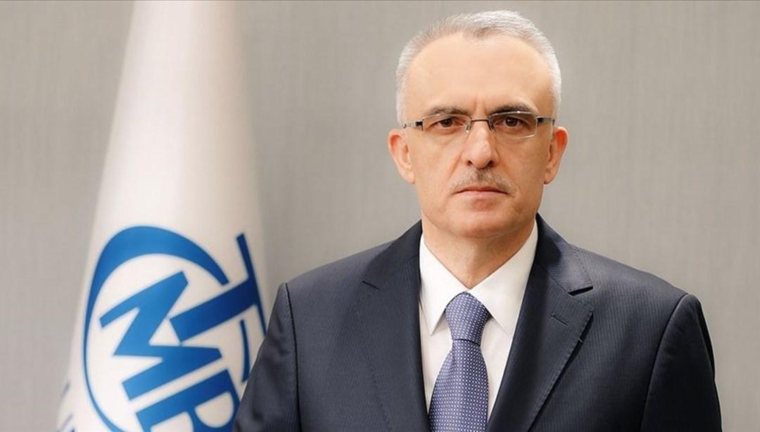 TCMB Başkanı Ağbal: En önemli önceliğimiz fiyat istikrarı thumbnail