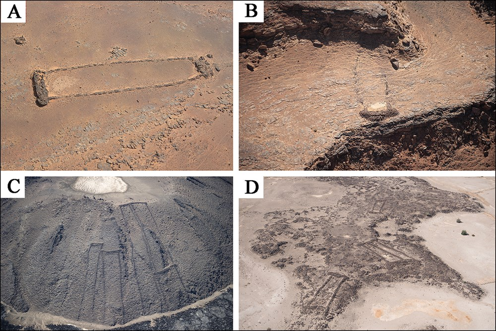 Suudi Arabistan'daki 7 bin yıllık yapılar: Stonehenge'den daha eski - 9