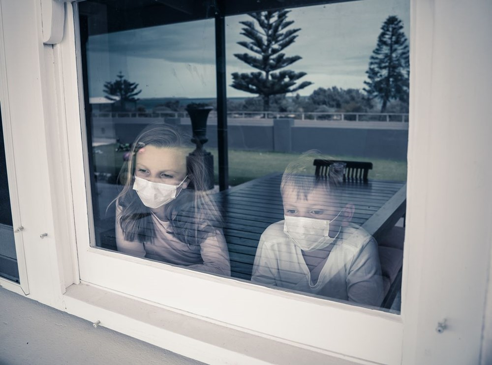 Araştırma: Pandemide depresyon ve anksiyete dörtte bir arttı - 4