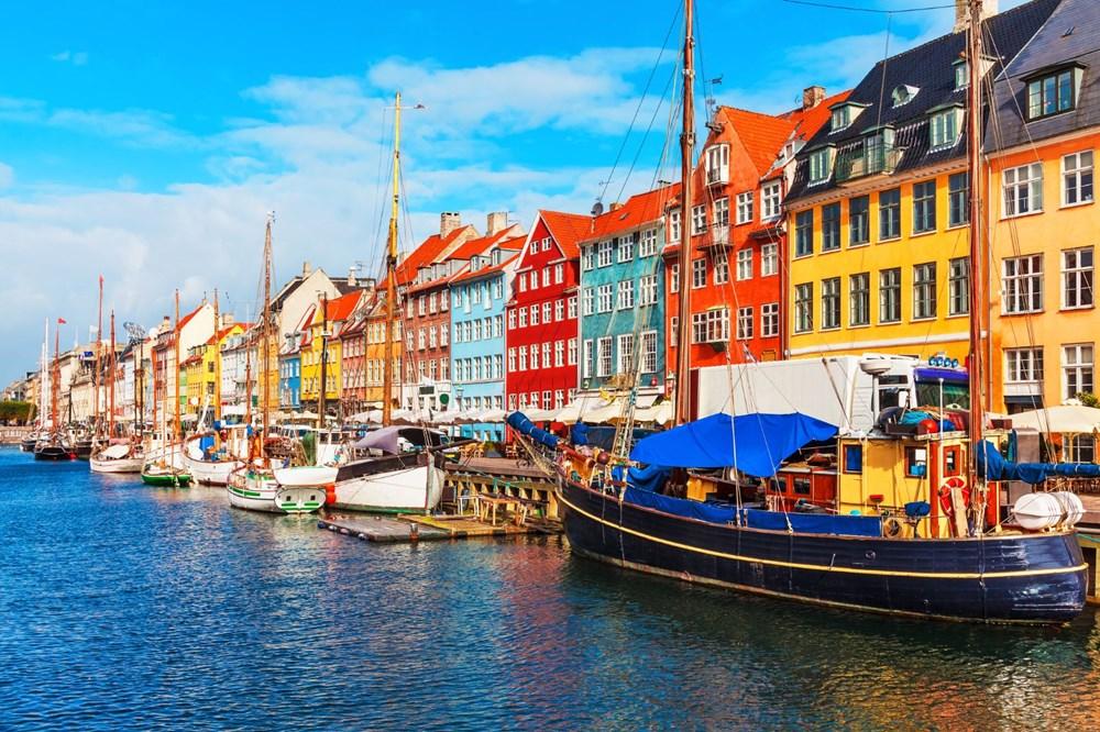 Dünyanın en iyi 37 şehri (Türkiye'den de 1 şehir listede) - 35
