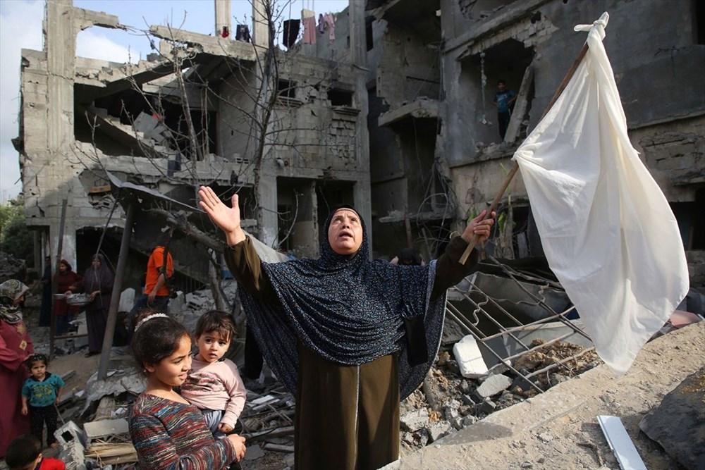 Ateşkesin ardından Gazze - 3