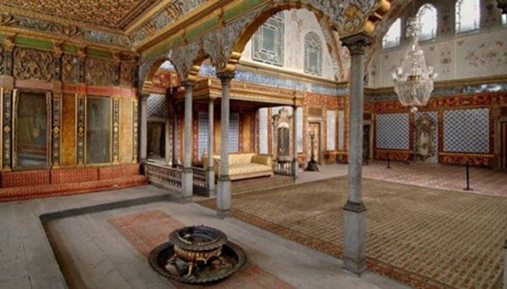 Türkiye genelinde müze sayısı yüzde 3,5 artarak 467 oldu - 2
