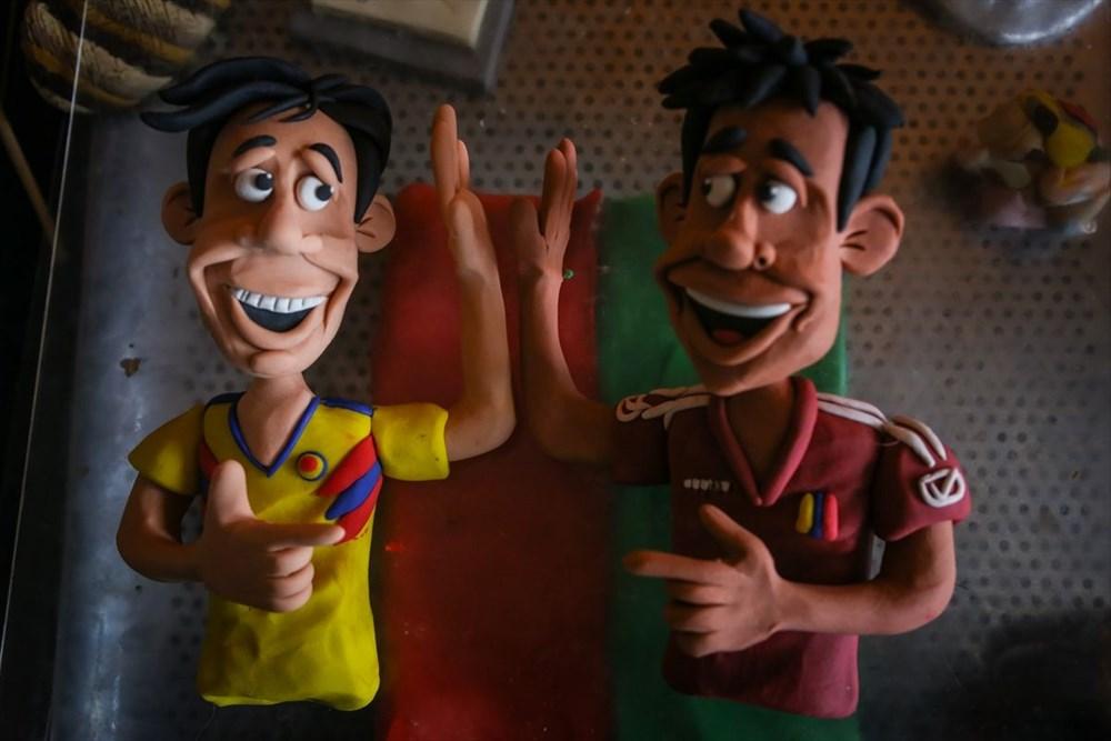Edgar Alvarez toplumsal olaylara animasyonla ayna tutuyor - 25