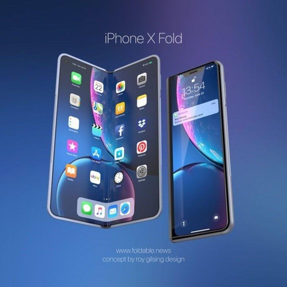 İlk katlanabilir iPhone ne zaman piyasaya sürülecek? Ünlü Apple analisti yanıtladı - 3