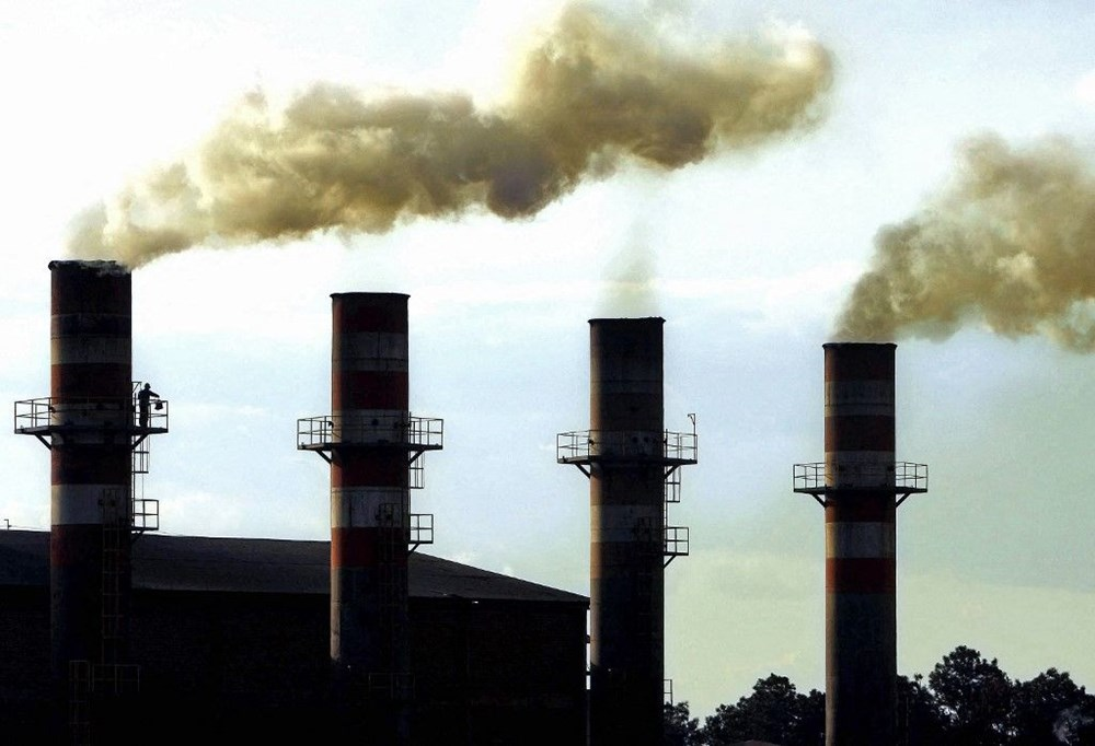 Yeni araştırma: Çevreyi kirletmemiz Sanayi Devrimi'nin öncesine dayanıyor - 6