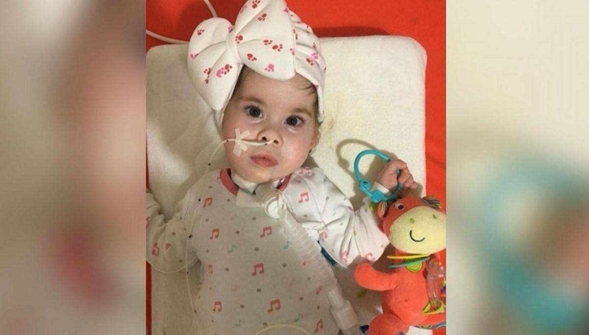 Tedavisi için 19 milyon TL gerekiyor (Ailesi yardım kampanyası başlattı)