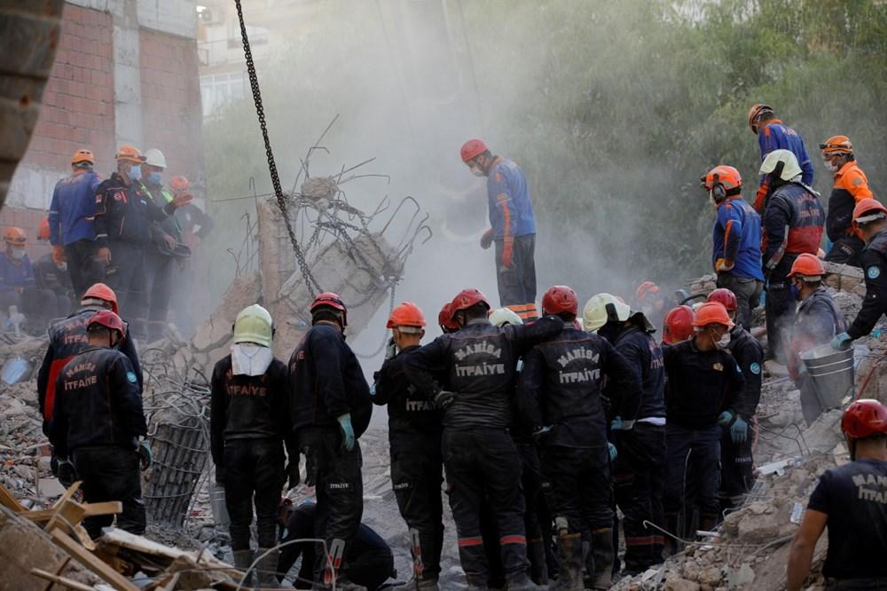 Reuters'ın gözünden isimsiz kahramanlar - 2