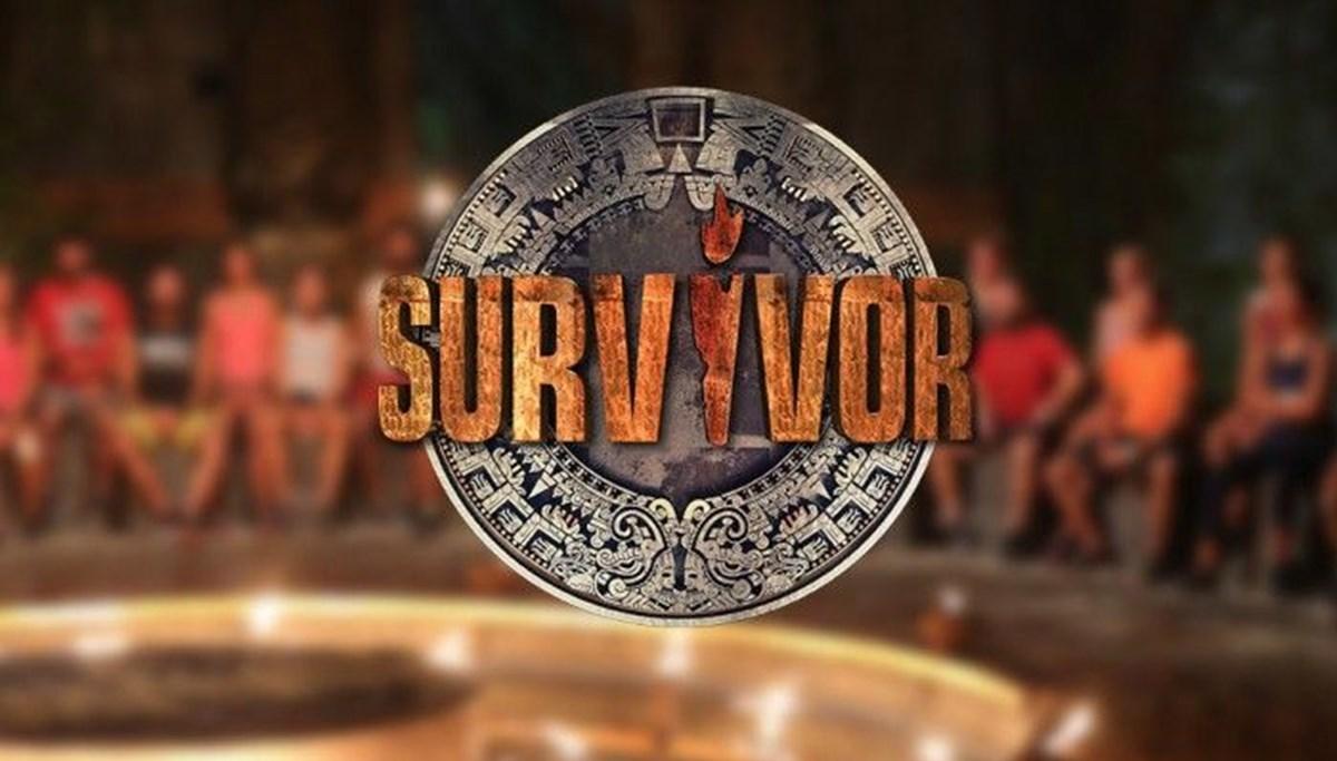 Survivor'da haftanın 2. eleme adayı kim oldu? (9 Mayıs 2021 ayrıntıları)
