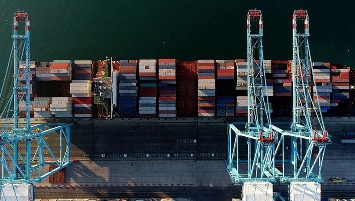 AKİB, Türkiye'nin ihracat artış ortalamasını dörde katladı