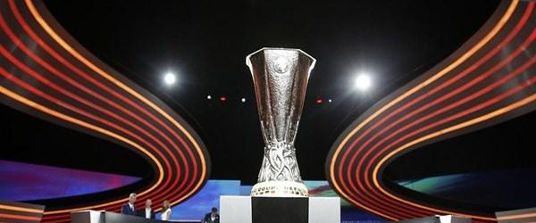 Beşiktaş'ın UEFA Avrupa Ligi 2'nci Ön Eleme Turu'ndaki rakibi belli oldu