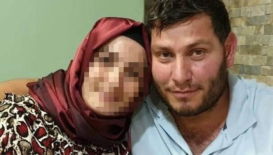 Tutuklu bulunan Mehmet Kesler