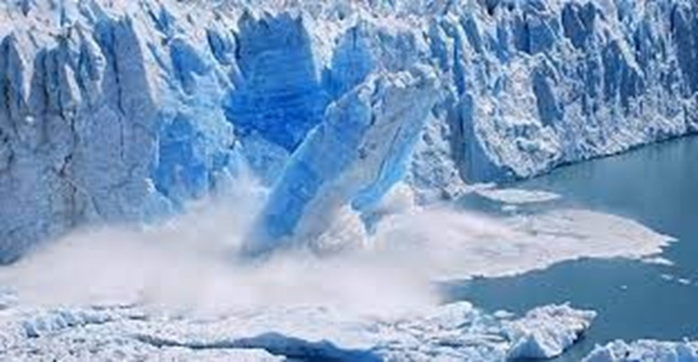 Bilim insanlarından felaket uyarısı: Dünya'nın çekirdeği Kıyamet Günü buzulunu eritiyor - 7