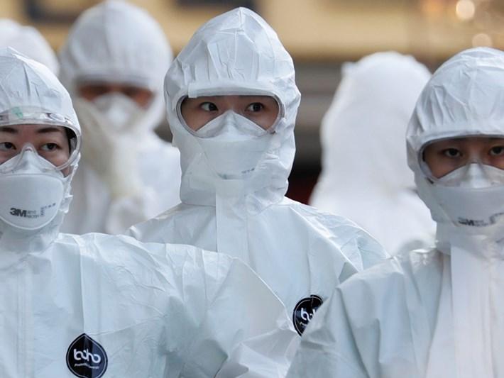 Corona virüs semptomları nelerdir? Covid-19'u alerji, grip ve nezleden nasıl ayırabiliriz?