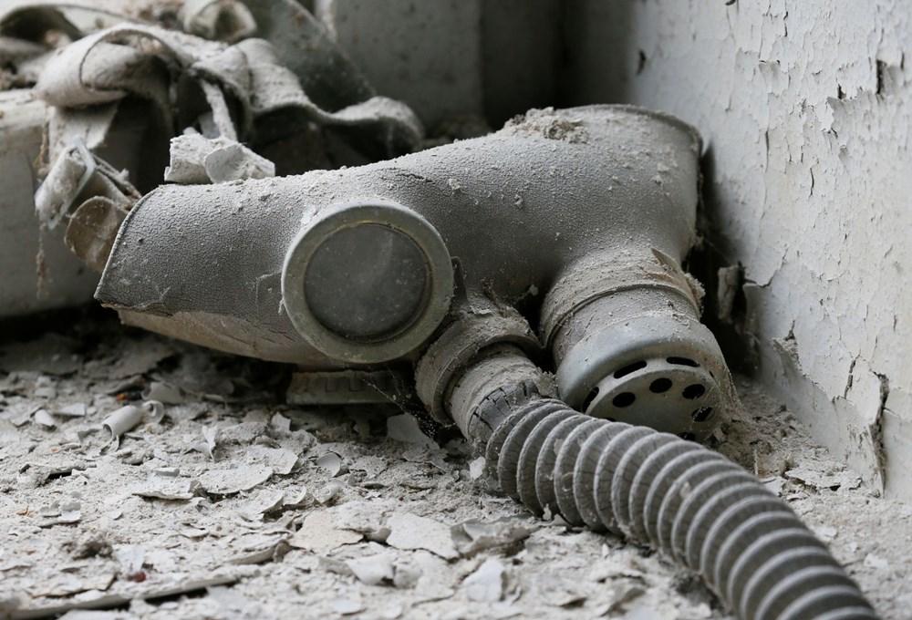 Çernobil'deki patlamanın 35. yıl dönümü: Dünyanın en büyük nükleer kazası neleri değiştirdi? - 5